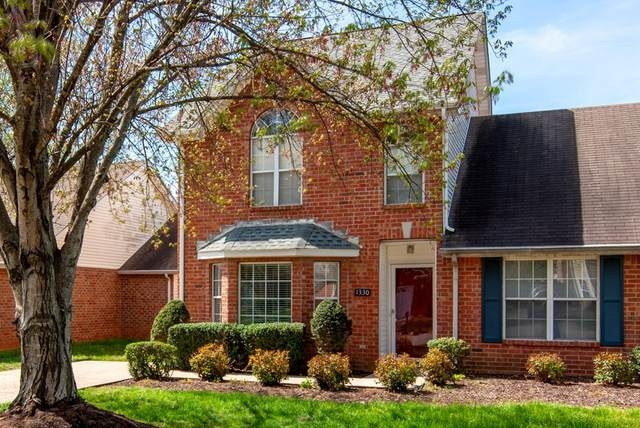 1330 Shearron Ct, Murfreesboro, TN 37130 (MLS #RTC2135777) :: Nashville Home Guru