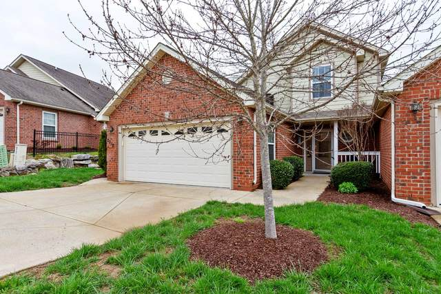 2012 Shamrock Dr, Spring Hill, TN 37174 (MLS #RTC2135781) :: REMAX Elite