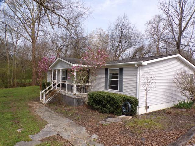 2281 Sowell Mill Pike, Columbia, TN 38401 (MLS #RTC2135782) :: FYKES Realty Group