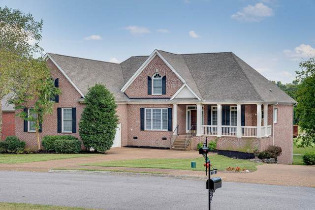 125 Joshuas Run, Goodlettsville, TN 37072 (MLS #RTC2135792) :: Village Real Estate