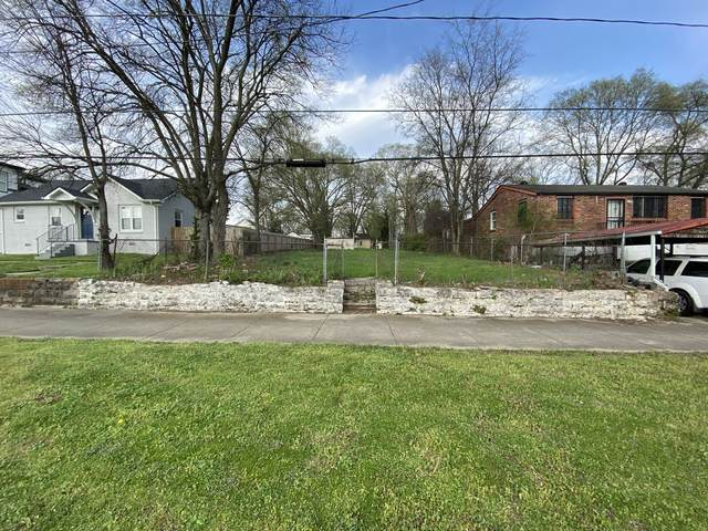 1712 Arthur Ave, Nashville, TN 37208 (MLS #RTC2135802) :: Ashley Claire Real Estate - Benchmark Realty