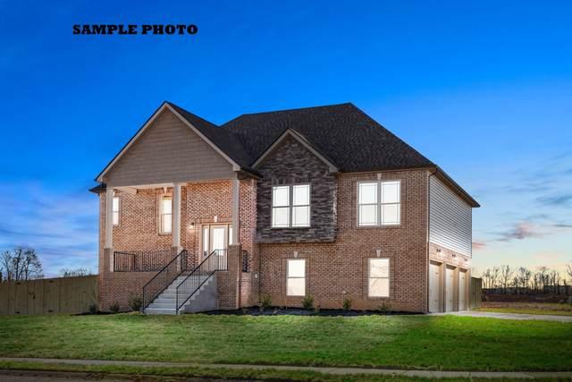 486 Autumnwood Farms, Clarksville, TN 37042 (MLS #RTC2135803) :: Nashville Home Guru