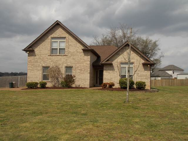 604 Legends View, Lebanon, TN 37087 (MLS #RTC2135804) :: Village Real Estate