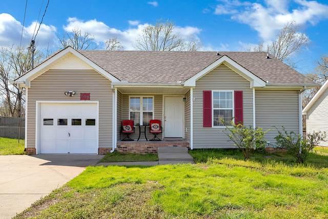 409 Cranklen Cir, Clarksville, TN 37042 (MLS #RTC2135806) :: Nashville Home Guru