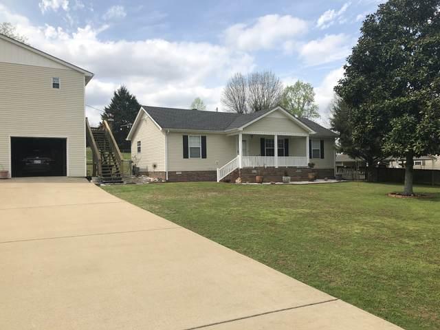 750 Abernathy Rd, Lynnville, TN 38472 (MLS #RTC2135808) :: REMAX Elite