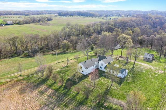 1242 Stroudsville Road N, Adams, TN 37010 (MLS #RTC2135810) :: The Helton Real Estate Group