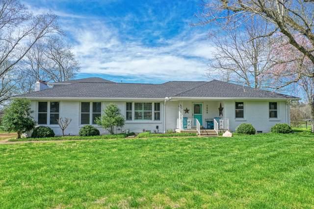 7808 Highway 100, Nashville, TN 37221 (MLS #RTC2135811) :: DeSelms Real Estate