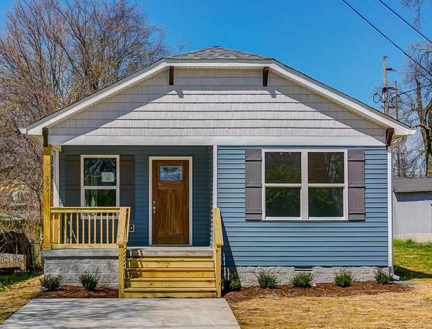 339 Maple St, Madison, TN 37115 (MLS #RTC2135812) :: Benchmark Realty