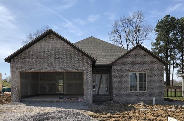 784 Jersey Dr, Clarksville, TN 37043 (MLS #RTC2135814) :: Nashville Home Guru