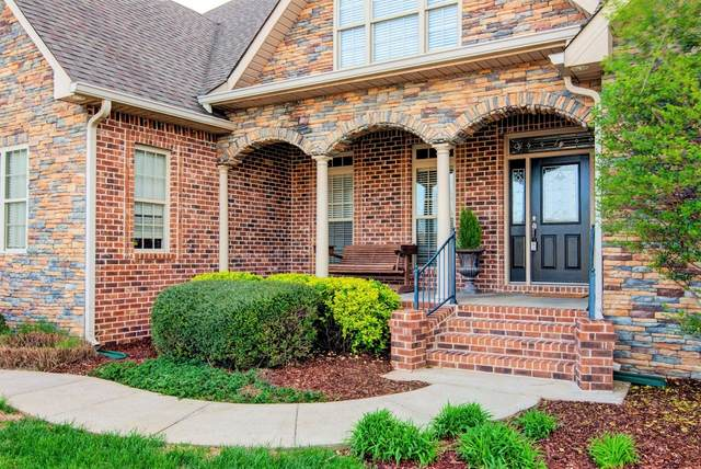 3006 Landview Dr, Murfreesboro, TN 37128 (MLS #RTC2135816) :: DeSelms Real Estate