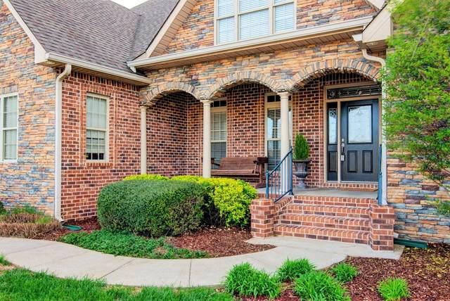 3006 Landview Dr, Murfreesboro, TN 37128 (MLS #RTC2135816) :: Nashville Home Guru