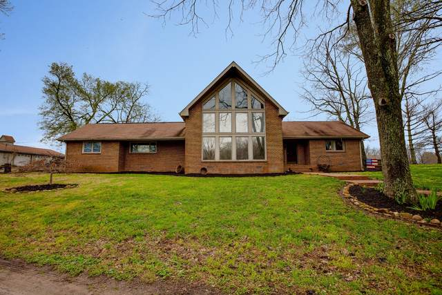2830 Lockertsville Road, Ashland City, TN 37015 (MLS #RTC2135818) :: Nashville Home Guru