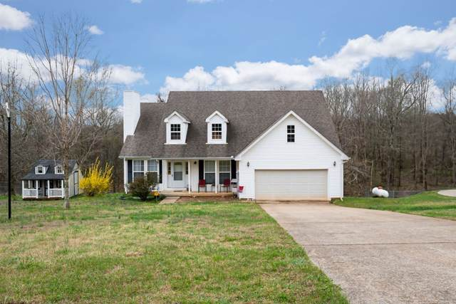 2743 Highway 12N, Chapmansboro, TN 37035 (MLS #RTC2135821) :: Nashville on the Move