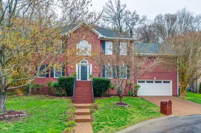 145 Sequoyah Ln, Nashville, TN 37221 (MLS #RTC2135824) :: DeSelms Real Estate