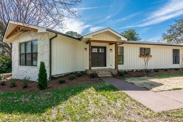 138 Bluegrass Dr, Hendersonville, TN 37075 (MLS #RTC2135836) :: DeSelms Real Estate