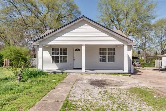 516 W 11th St, Columbia, TN 38401 (MLS #RTC2135841) :: DeSelms Real Estate
