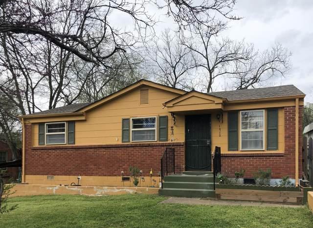 1910 Dabbs Ave, Nashville, TN 37217 (MLS #RTC2135848) :: Nashville Home Guru
