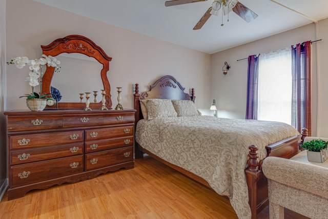 370 Wallace Rd#D23 D23, Nashville, TN 37211 (MLS #RTC2135854) :: DeSelms Real Estate