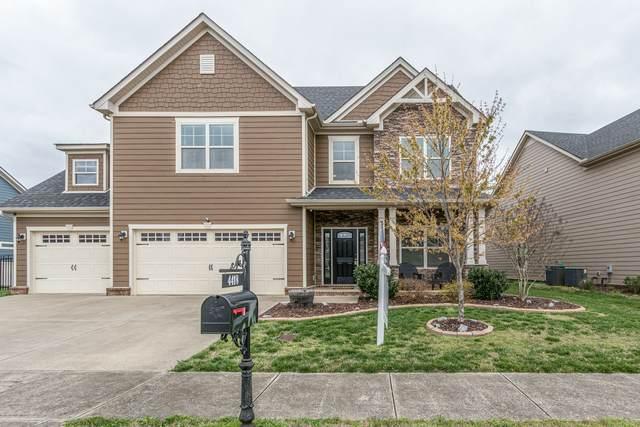 4418 Maximillion Cir, Murfreesboro, TN 37128 (MLS #RTC2135859) :: Nashville Home Guru