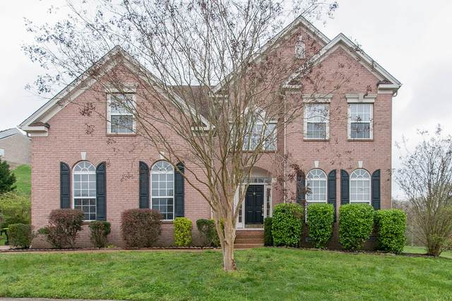 1047 Morton Mill Rd, Nashville, TN 37221 (MLS #RTC2135864) :: DeSelms Real Estate