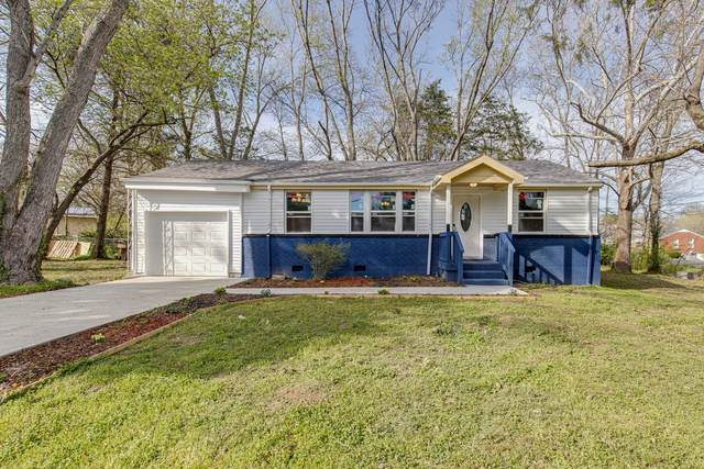 352 Fairlane Dr, Nashville, TN 37211 (MLS #RTC2135867) :: DeSelms Real Estate