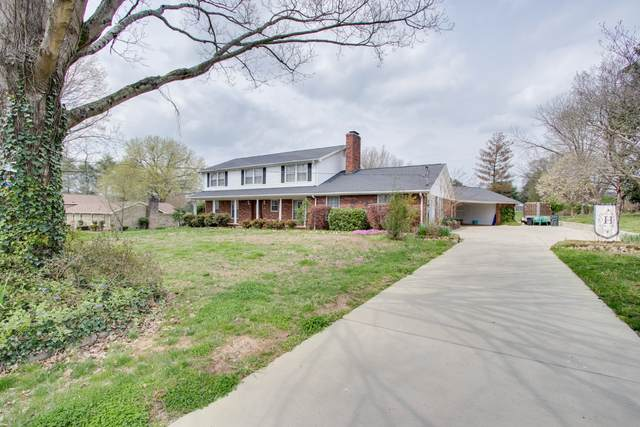 209 Montchanin Dr, Old Hickory, TN 37138 (MLS #RTC2135874) :: Nashville on the Move