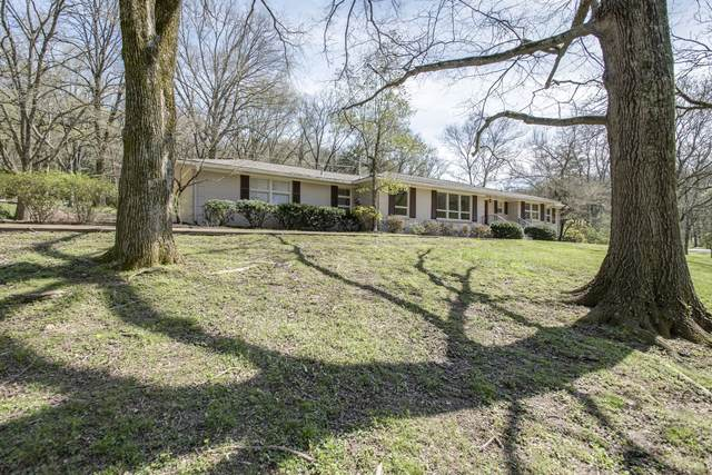 1812 Kingsbury Dr, Nashville, TN 37215 (MLS #RTC2135880) :: DeSelms Real Estate
