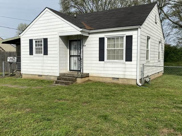 2934 Harlin Dr, Nashville, TN 37211 (MLS #RTC2135884) :: Oak Street Group