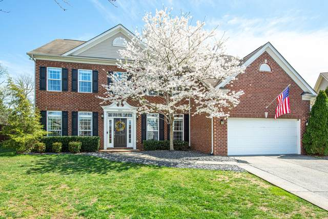 3004 Hope Cir, Spring Hill, TN 37174 (MLS #RTC2135887) :: Nashville on the Move