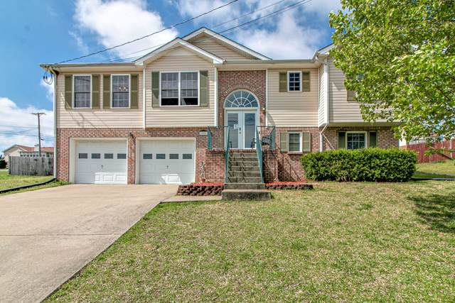 1500 Mckinley Ct, Clarksville, TN 37042 (MLS #RTC2135904) :: Nashville on the Move