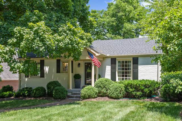 3804A Abbott Martin Road, Nashville, TN 37215 (MLS #RTC2135906) :: RE/MAX Homes And Estates