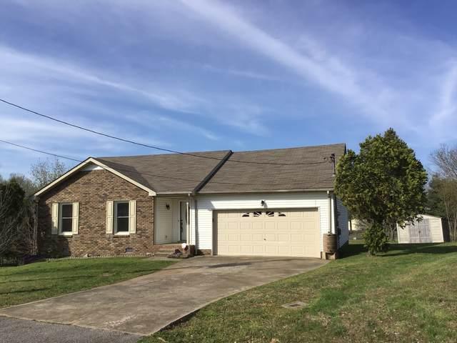 734 Brownsville Ct, Clarksville, TN 37043 (MLS #RTC2135914) :: Village Real Estate