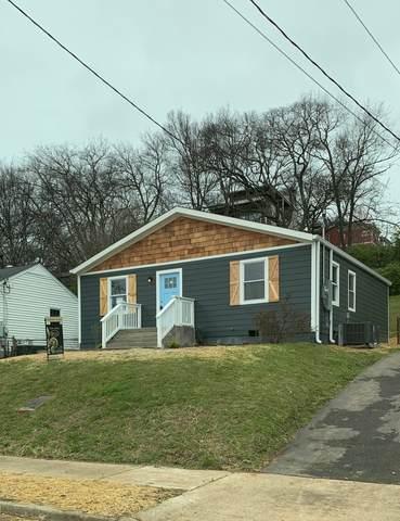 1107 Davidson St, Nashville, TN 37206 (MLS #RTC2135930) :: Armstrong Real Estate