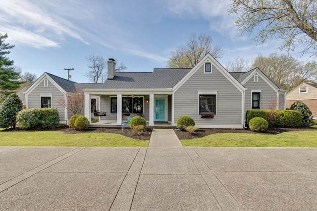 950 Draughon Ave, Nashville, TN 37204 (MLS #RTC2135934) :: Ashley Claire Real Estate - Benchmark Realty