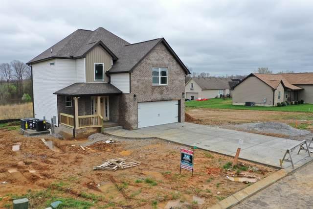 334 Brandywine Lane, Springfield, TN 37172 (MLS #RTC2135942) :: Benchmark Realty