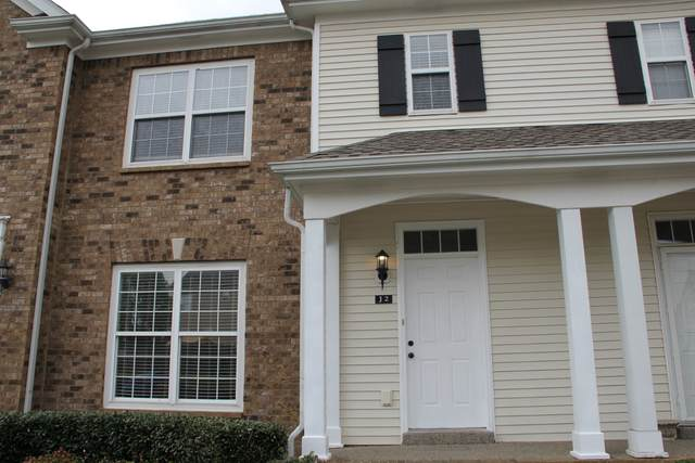 2271 Dewey Dr Unit J2 J2, Spring Hill, TN 37174 (MLS #RTC2135945) :: Five Doors Network