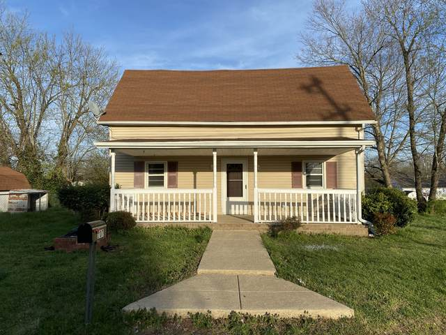 107 Dickson Ave, Dickson, TN 37055 (MLS #RTC2135961) :: Fridrich & Clark Realty, LLC