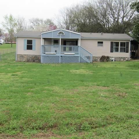 3902 General Lee Road, Culleoka, TN 38451 (MLS #RTC2135969) :: FYKES Realty Group
