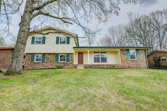 2876 Lera Jones Dr, Antioch, TN 37013 (MLS #RTC2136000) :: Five Doors Network