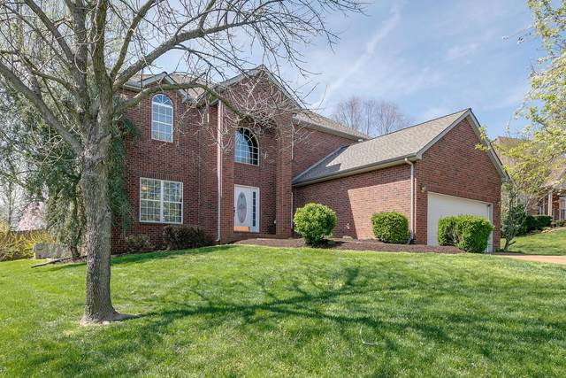 1706 Dryden Dr, Spring Hill, TN 37174 (MLS #RTC2136005) :: Nashville on the Move