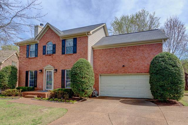 520 Dale Ct, Franklin, TN 37067 (MLS #RTC2136010) :: Nashville on the Move