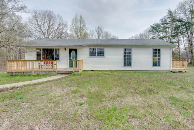 185 B Y Brown Rd, Charlotte, TN 37036 (MLS #RTC2136012) :: The Helton Real Estate Group