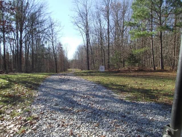 104 Hemlock Trail, Graysville, TN 37338 (MLS #RTC2136014) :: Village Real Estate