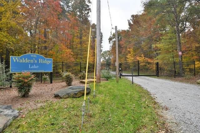 104 Hemlock Trail, Graysville, TN 37338 (MLS #RTC2136015) :: Village Real Estate