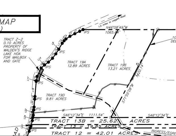 104 Hemlock Trail, Graysville, TN 37338 (MLS #RTC2136017) :: Village Real Estate