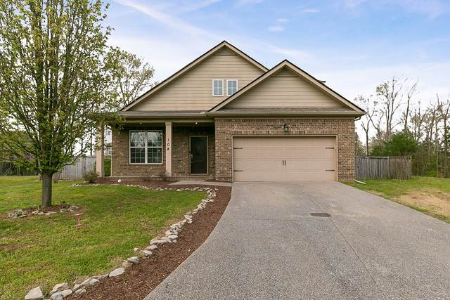 104 Beacon Ct, Smyrna, TN 37167 (MLS #RTC2136023) :: DeSelms Real Estate