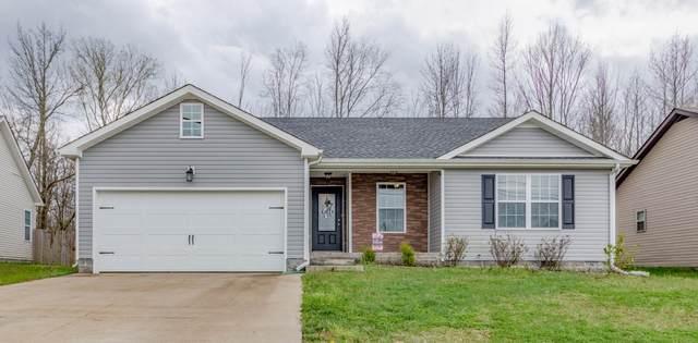 535 Magnolia Drive, Clarksville, TN 37042 (MLS #RTC2136030) :: The Kelton Group