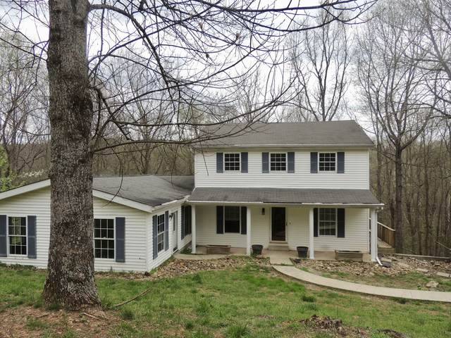 1108 Hill View Ln, Chapmansboro, TN 37035 (MLS #RTC2136032) :: Berkshire Hathaway HomeServices Woodmont Realty