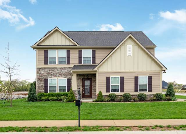 2825 Leipers Fork Trl, Murfreesboro, TN 37128 (MLS #RTC2136036) :: Berkshire Hathaway HomeServices Woodmont Realty