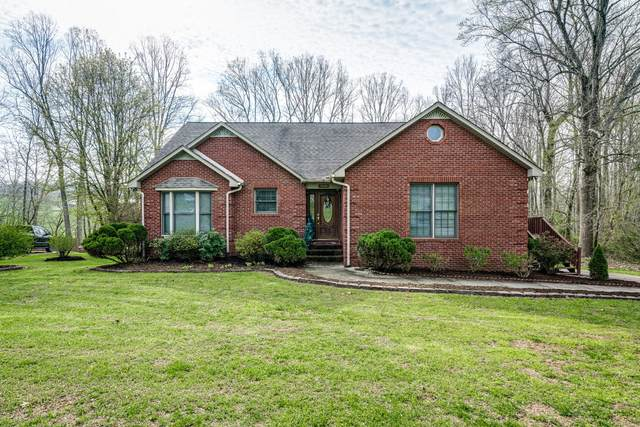 1517 E Riverside Dr, Cookeville, TN 38506 (MLS #RTC2136049) :: The Easling Team at Keller Williams Realty
